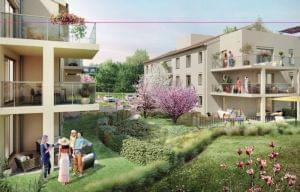 Immobilier neuf Charbonnières les Bains