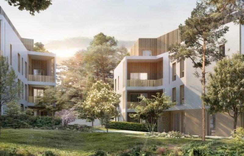 Plus d info sur la résidence Plein Saône à Collonges au Mont d