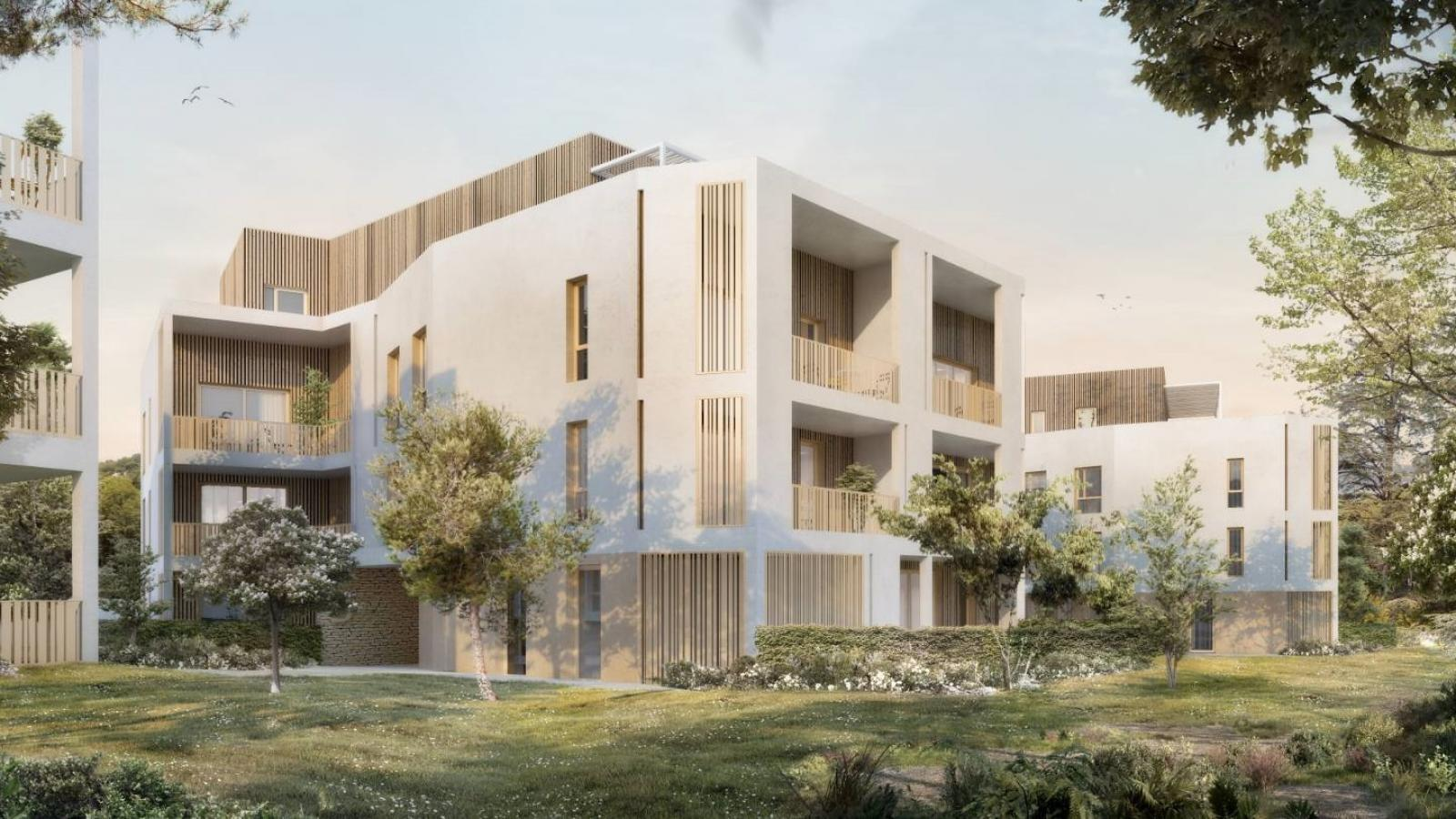 A saisir ! programme immobilier neuf    quartier Gare de Collonges