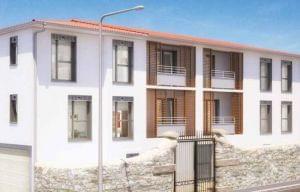 Plus d info sur la résidence Villa Rochon à Couzon au Mont d'Or