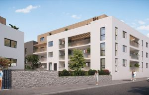 Programme immobilier neuf Craponne