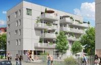 Appartement neuf Decines Charpieu