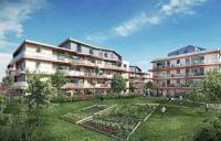 Les 5 Jardins Decines Charpieu Centre