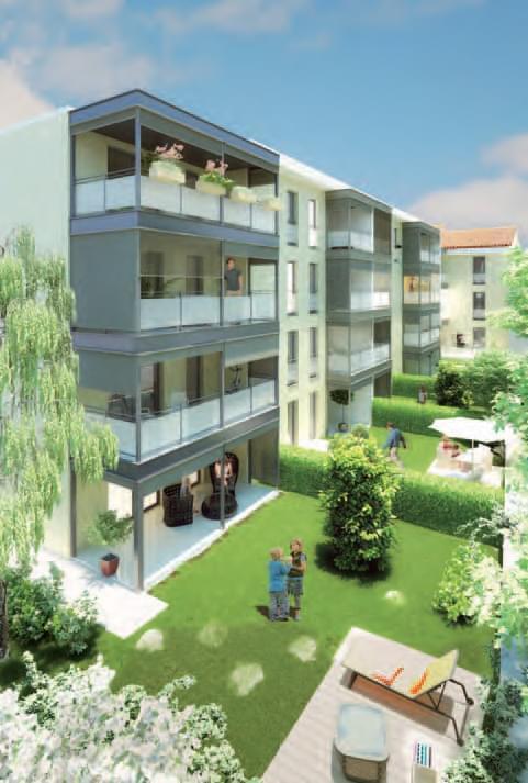 logement neuf ecully coeur de jade votre logement neuf dans le centre d 39 ecully dispo imm diate. Black Bedroom Furniture Sets. Home Design Ideas