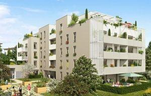 Programme immobilier neuf Francheville
