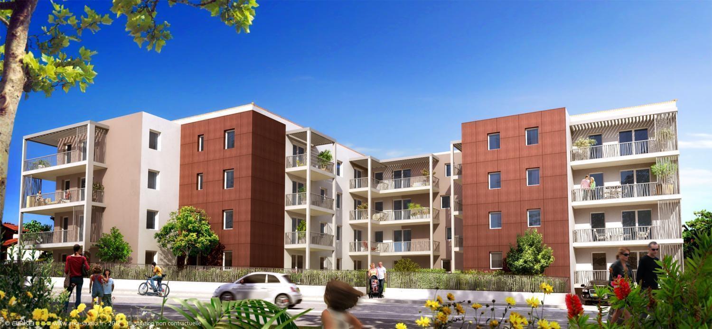 Programme immobilier neuf bbc francheville les magnolias for Programme immobilier neuf
