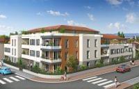 Programme immobilier neuf Genas