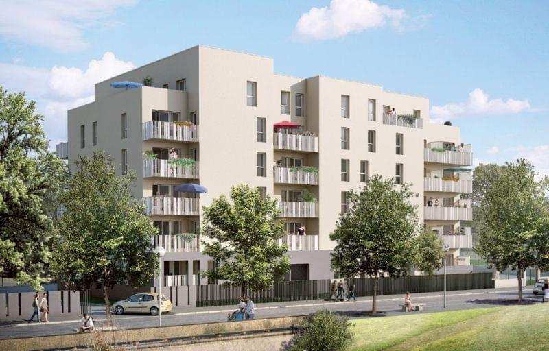 Immobilier neuf Givors