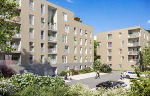 Immobilier neuf Gleize