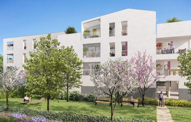 Plus d info sur la résidence Jardin d Iro à Grigny
