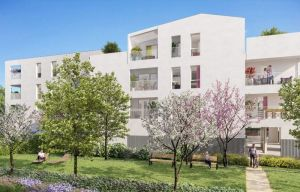 Programme immobilier neuf Grigny
