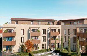 Programme immobilier neuf La Tour de Salvagny