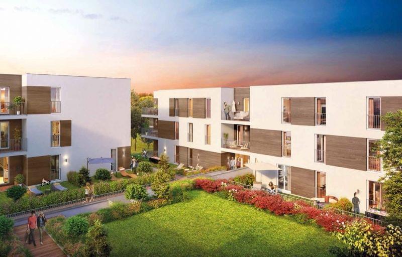 Neuf livrable 2017 programme le carolane lentilly for Programme immobilier neuf 2017