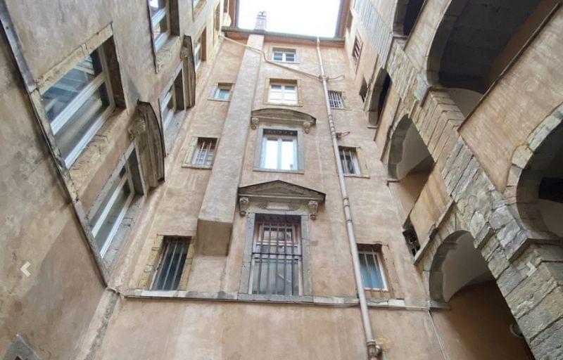 Appartement neuf Lyon 1