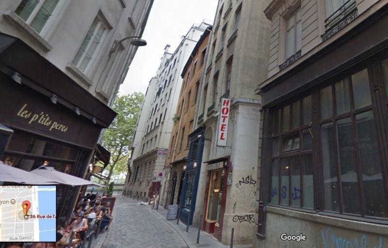 Rive Droite programme  Lyon 1, Eligible Pinel