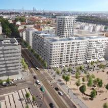 Immobilier neuf Lyon 2 image 1
