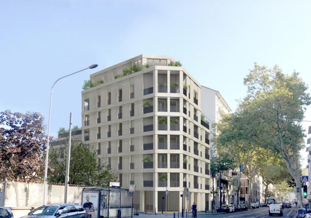 Résidence à Lyon 3 Écoles à proximité, Commerces de proximité, Équipements culturels et sportifs,