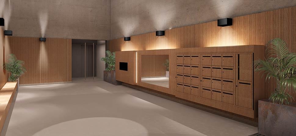 Logement neuf lyon 3 pour investir city loft derni res for Investir appartement neuf