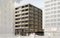 City Loft Lyon 3 Part Dieu