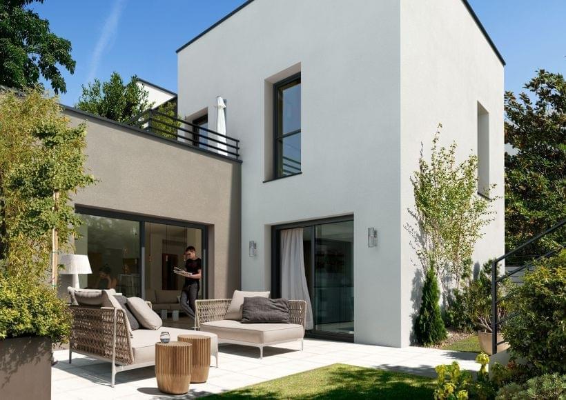Résidence à Lyon 3 Appartements d'exception, Bien placé à Montchat, Produit rare,