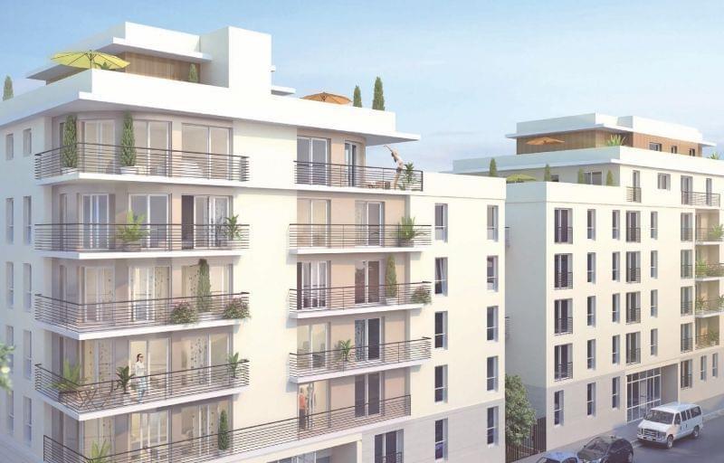 appartement neuf bbc lyon 3 les terrasses d 39 abondance. Black Bedroom Furniture Sets. Home Design Ideas