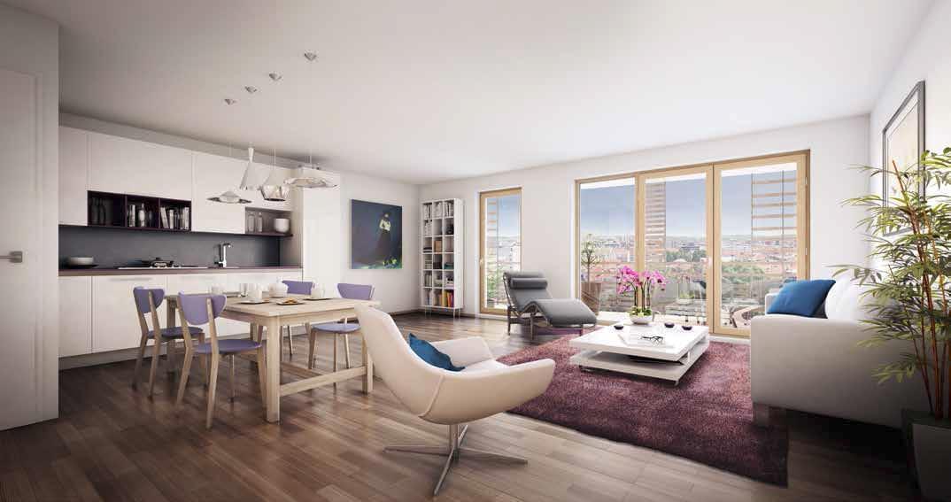 investir lyon part dieu avec notre programme open air de. Black Bedroom Furniture Sets. Home Design Ideas