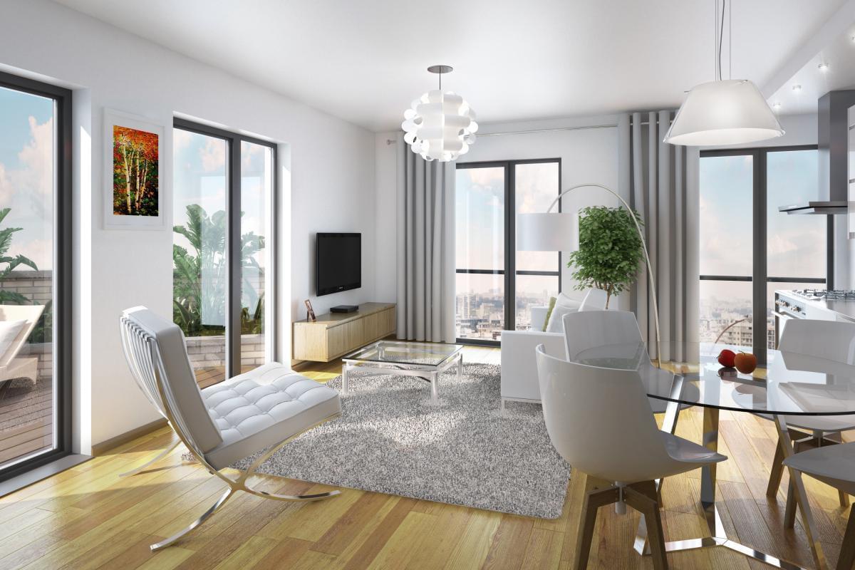 immobilier neuf lyon 3 urban lodge. Black Bedroom Furniture Sets. Home Design Ideas