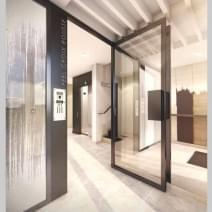immobilier neuf de prestige lyon 4 feel croix rousse. Black Bedroom Furniture Sets. Home Design Ideas