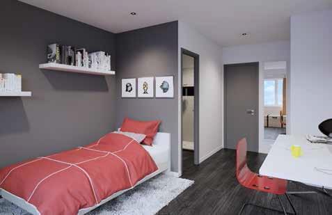 achat studio meubl tudiant lyon 4 69004 highschool r sidence lmnp la croix rousse. Black Bedroom Furniture Sets. Home Design Ideas