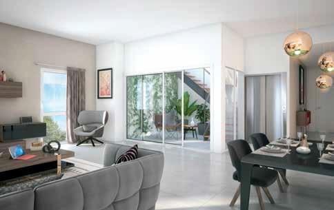 Résidence à Lyon 5 Emplacement exceptionnel, Confort et Standing, Promoteur de qualité,