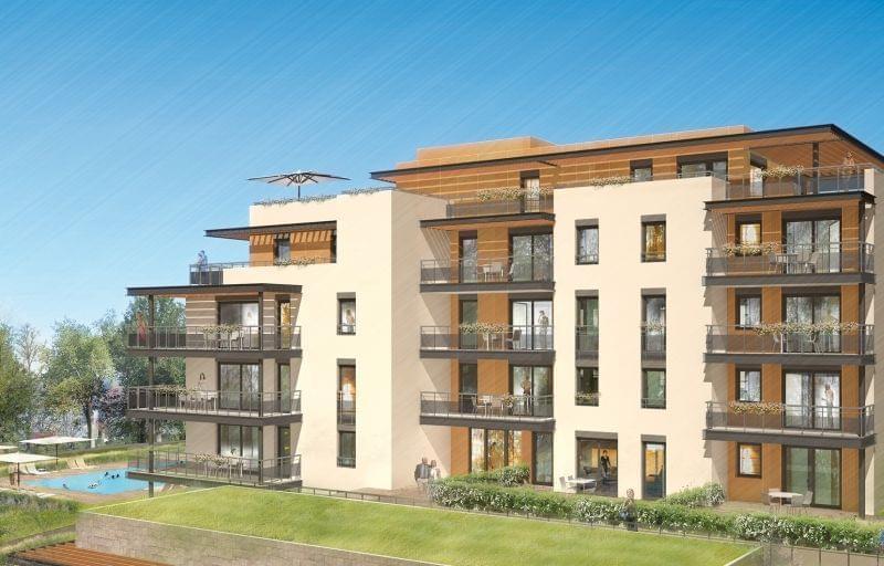 logement neuf lyon 5 le bois d 39 akene vente appartement t3 lyon 5. Black Bedroom Furniture Sets. Home Design Ideas