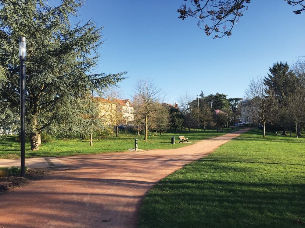 Résidence à Lyon 5 Au coeur du Point du Jour, Seulement 12 logements, Finitions de grande qualité, Réalisé par MCA Promotion,