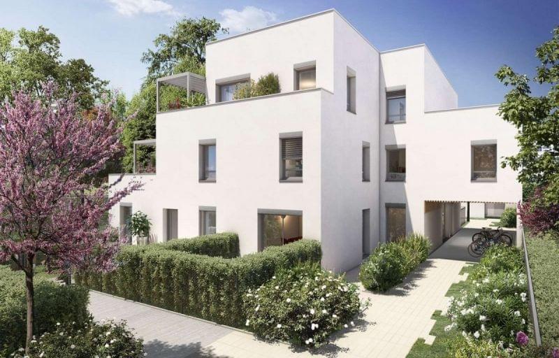 Plus d info sur la résidence Passage du jour à Lyon 5