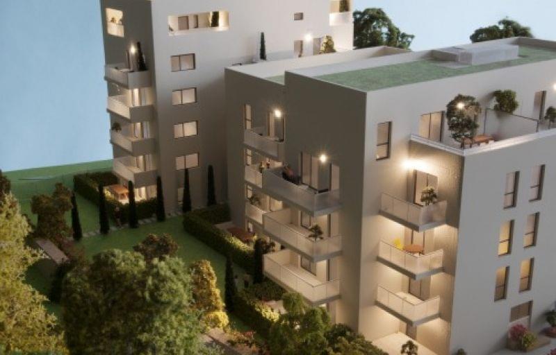 Programme immobilier neuf Lyon 5