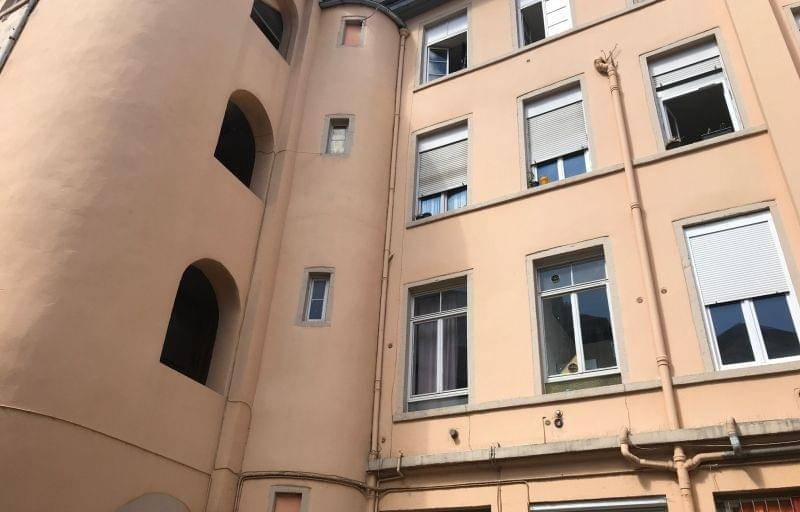 Immobilier neuf Lyon 6