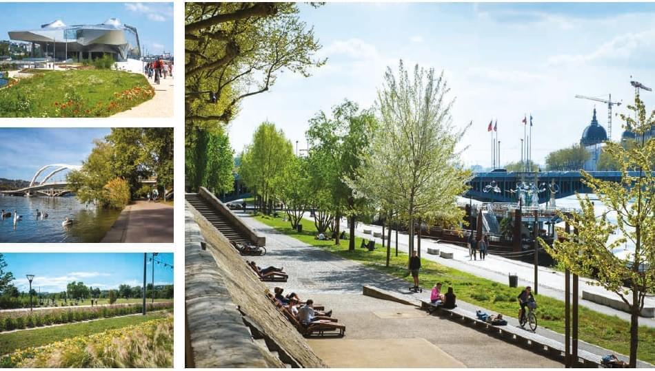 Résidence à Lyon 7 Proche métro et Tram, A proximité des Universités, Proche commerce,