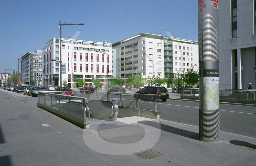 Lyon Bonne Ville  Ef Bf Bdtudiante