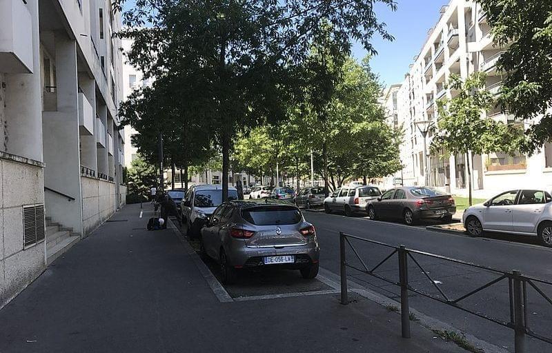 Residence etudiante Lyon 7