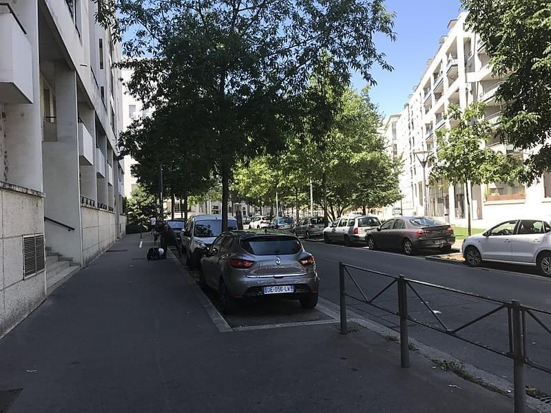Résidence à Lyon 7 Espaces de coworking, Terrasse en plein air, Logement Coliving,