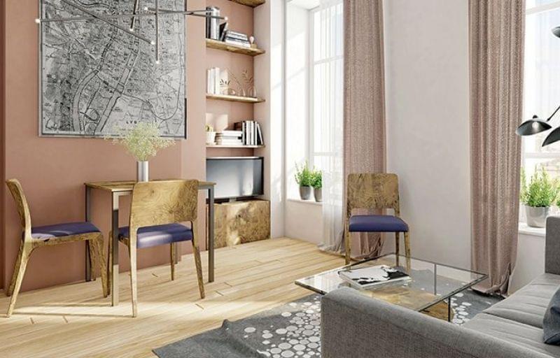 Appartement neuf Lyon 7