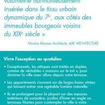 Programme immobilier neuf Lyon 7 image 1