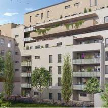 Programme immobilier neuf Lyon 7 image 3