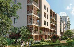 Programme immobilier neuf Lyon 7