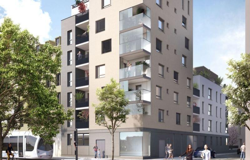 Immobilier Prestige Lyon 8