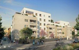 Plus d info sur la résidence Villa Solal à Lyon 8
