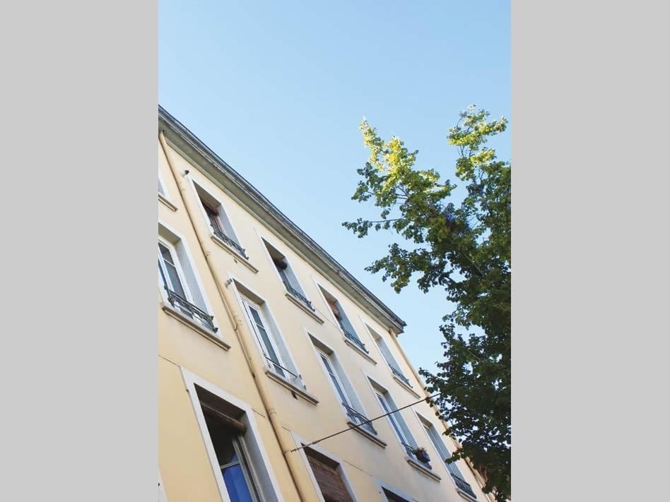Résidence à Lyon 9 A 7 minutes du centre-ville, Stationnement aisé, Idéal premier investissement,