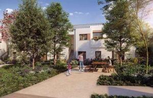 Plus d info sur la résidence Carré Antonin à Lyon 9