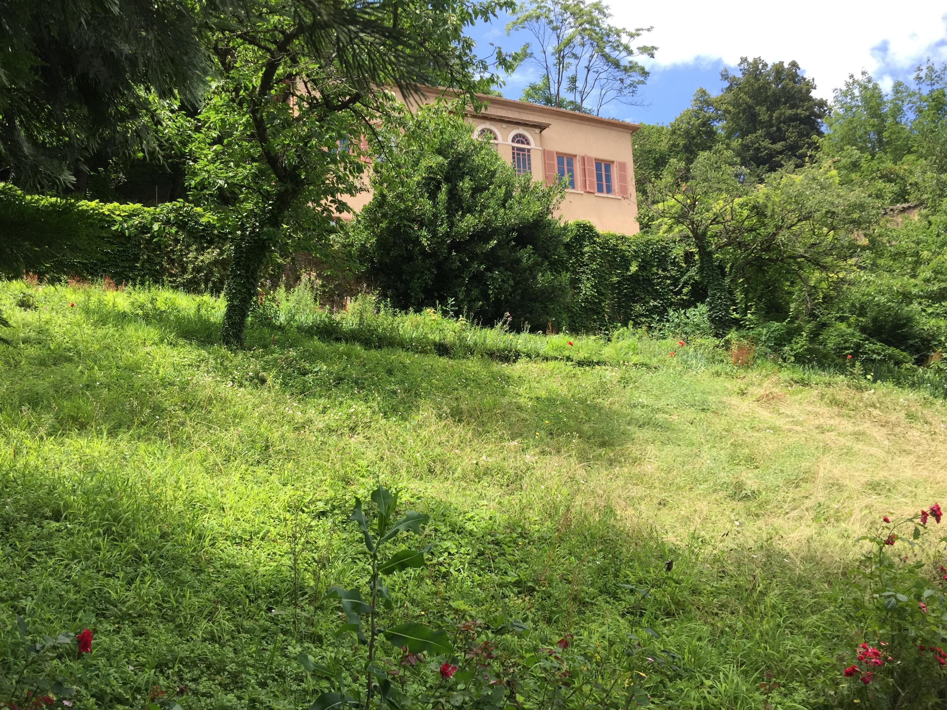 appartement pinel ancien r habilit lyon 9 vaise c t jardin. Black Bedroom Furniture Sets. Home Design Ideas