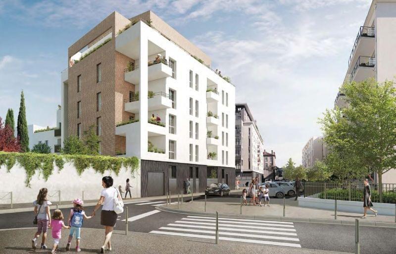 immobilier neuf lyon 9 me arrondissement empreinte valmy id al pour acheter dans le neuf lyon. Black Bedroom Furniture Sets. Home Design Ideas