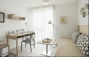 Plus d info sur la résidence L'Essentiel à Lyon 9